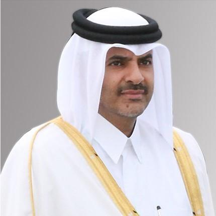 HE Sheikh  Khalid Bin Khalifa Al_Thani